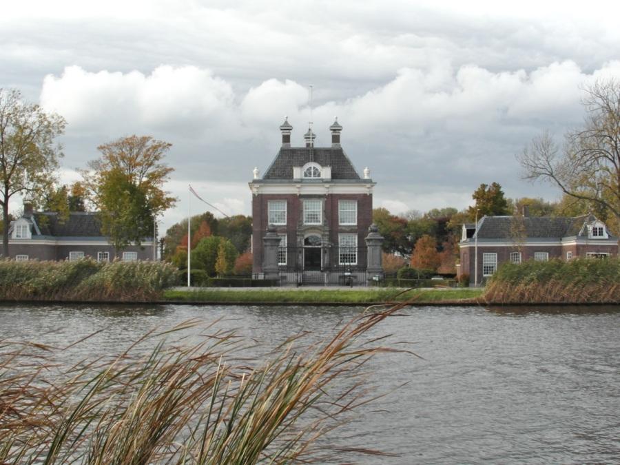 Landgoed Amstel